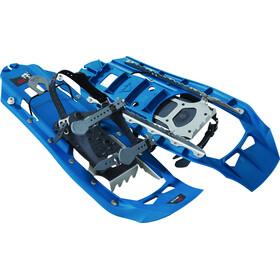 MSR Evo Trail 22 - Raquetas de nieve de aluminio - azul